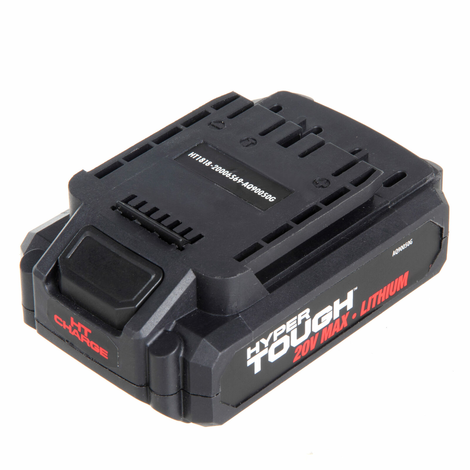 Hyper Tough  20-Volt 2.0-Amp Lithium-Ion Battery