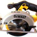 NEW Dewalt DCS393 20V Cordless Battery Circular Saw 6-1/2″ 20 Volt W/ Blade